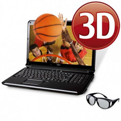 Fujitsu launches new 15.6-inch 3D-compatible Lifebook laptop
