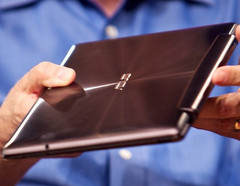 Asus unveils Transformer Prime Android tablet