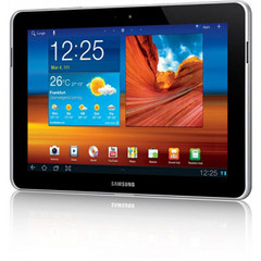 Samsung to sell slightly modified Galaxy Tab 10.1N in Germany