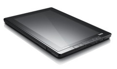 Thinkpad Tablet set to support multi-carrier capability