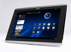 Iconia Tab A500 starts receiving Android 3.2 in Europe
