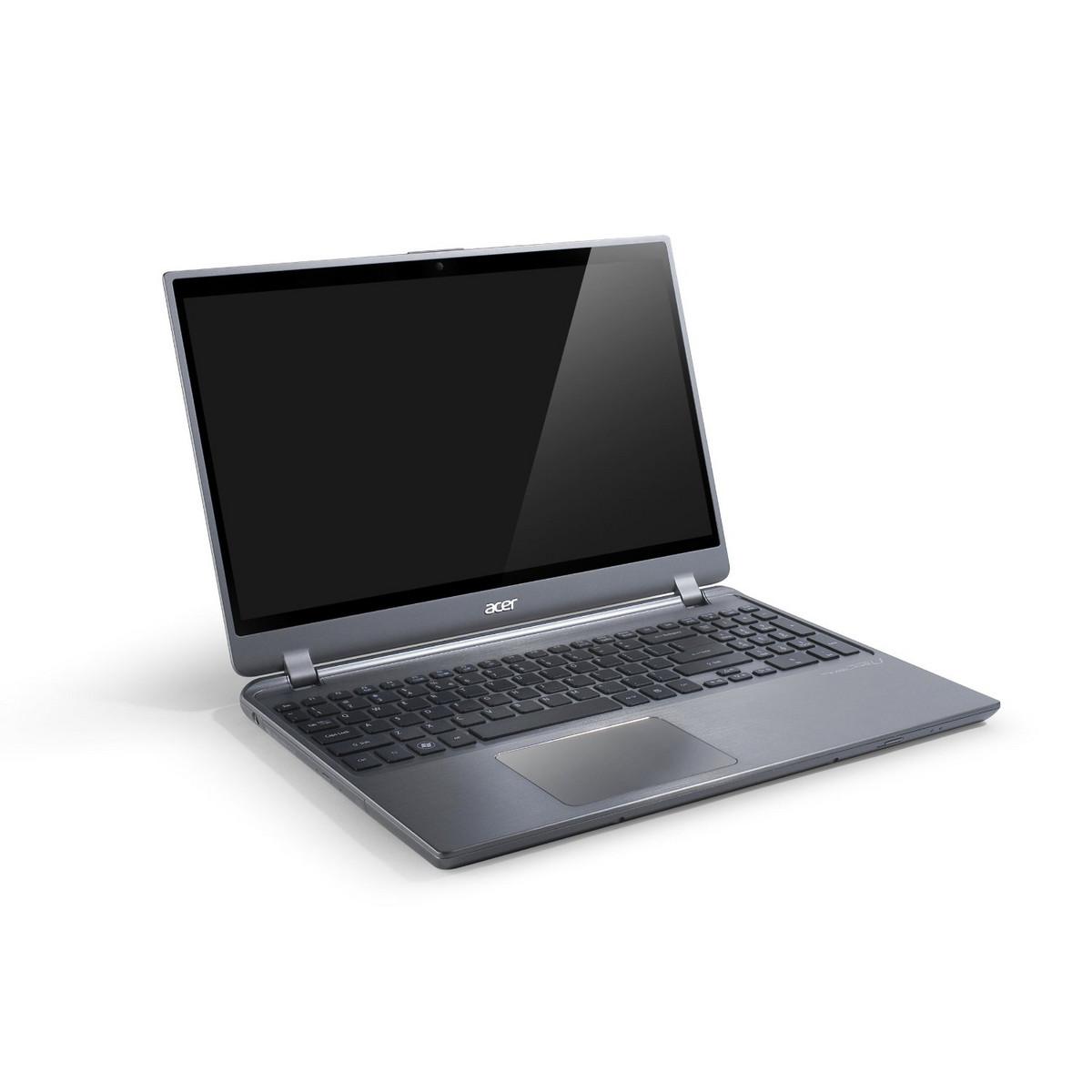 Acer Aspire M5-481G Intel RST 64 BIT Driver