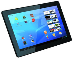 Arnova FamilyPad 13-inch Android tablet arrives in Europe next month