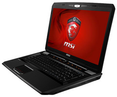 MSI's releases GX70 and GX60 featuring AMD Richland CPU