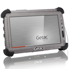 Getac debuts the fully rugged E110 tablet