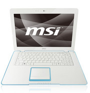 MSI X-Slim X400-038UK