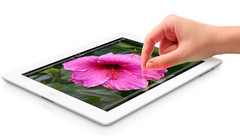 iPad preorders officially sold out