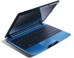 Acer Aspire 522 & 722 receiving updated CPUs