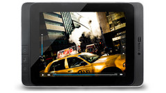 BeBook prepares to launch the BeBook Live Android tablet in June