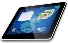 Velocity Micro Cruz T507 and Cruz T510 tablets launched