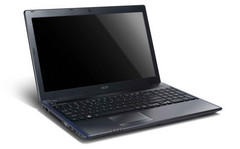 Acer Aspire 5755 announced for multimedia types
