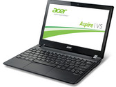 Review Acer Aspire V5-131-10172G50akk Notebook