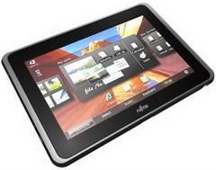Fujitsu prepares new tablet for Enterprise use