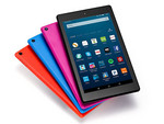 Amazon Fire HD 8 inch 2016