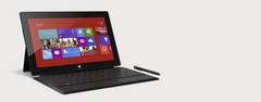 Microsoft upgrades the Surface Pro for the Japanese market
