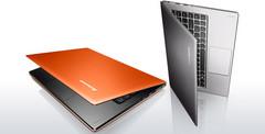 Lenovo introduces U300s Ultrabook plus IdeaPad U300 and U400
