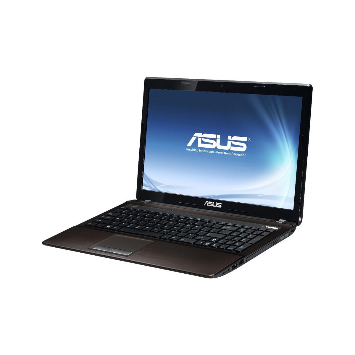 Asus K53SV Notebook Virtual Camera Windows 8 X64