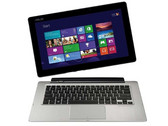 Review Asus Transformer Book TX300CA Convertible