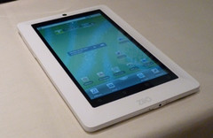Creative ZiiO 7-inch Android tablet hits FCC