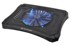 Thermaltake introduces the Massive V20 laptop cooling pad