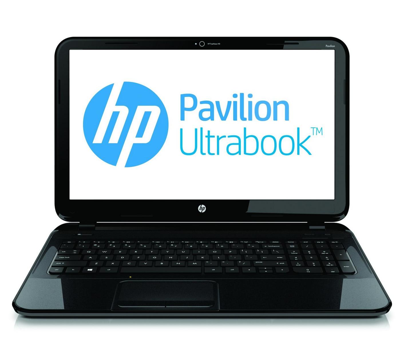 HP Pavilion SleekBook TouchSmart 11-E2V74EA