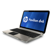 HP Pavilion dv6z-1100 Notebook ATI Radeon VGA Drivers Windows 7