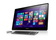 Lenovo IdeaCentre Horizon 27, Haswell