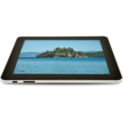 ZaReason introduces the ZaTab Android tablet