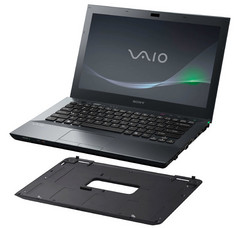 Sony announces Vaio S line for U.S. release