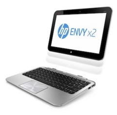 HP makes a move with the ENVY x2