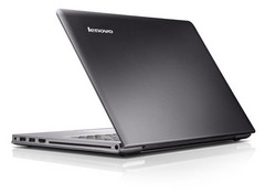 Lenovo IdeaPad U400 now available