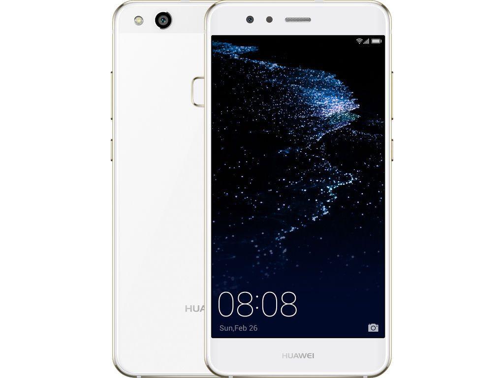 Huawei P10 Lite Notebookcheck Net External Reviews
