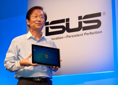 Asus sees its tablet shipment grows threefold this year