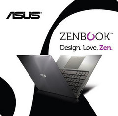 ASUS Ultrabooks go on sale in the US