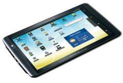 Archos releases software update for its Froyo-based tablets