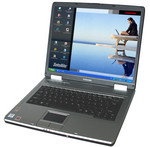 Toshiba Satellite L20-155