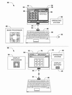 Microsoft patents technology similar to that of the Transformer Prime