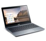 Acer C720P-29554G01aww Chromebook