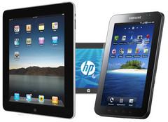 Tablets may be eating away at netbook sales
