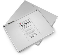 NewerTech introduces a MacBook Pro replacement battery