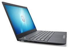 Novatech launches the nFinity Ultrabook