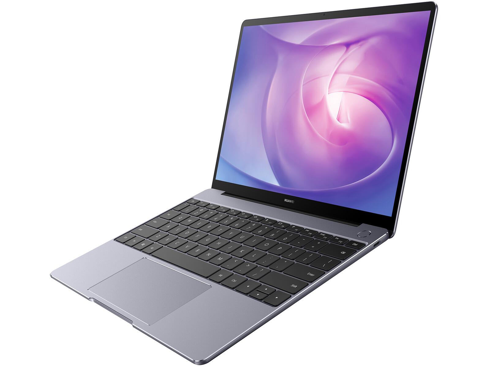 Huawei MateBook 13 (13-inch, 2020)