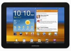 Galaxy Tab 8.9 coming October 2nd