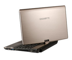 Gigabyte unveils a Tablet-Laptop-Desktop Hybrid