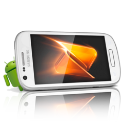 Samsung Galaxy Prevail II comes to the United States