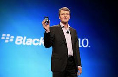 Blackberry: only 20% of apps are Android-based