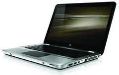 HP Radiance Infinity LED display reappears as an option on Envy 14 notebooks