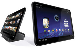 New Motorola Xoom models spotted in Verizon system