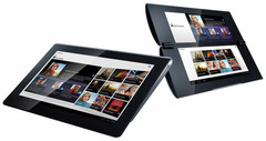 "Sony Tablet S launching this September for $499, Tablet P to come ""later this year"""
