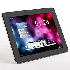 Hyundai launches the X900 tablet
